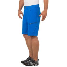 VAUDE Tamaro Shorts Men radiate blue